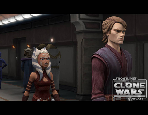 "The heroes of the Republic get a visual upgrade in ""Heroes on Both Sides,"" an all-new episode of STAR WARS: THE CLONE WARS premiering at 9:00 p.m. ET/PT Friday, November 19 on Cartoon Network. TM & © 2010 Lucasfilm Ltd. All rights reserved."