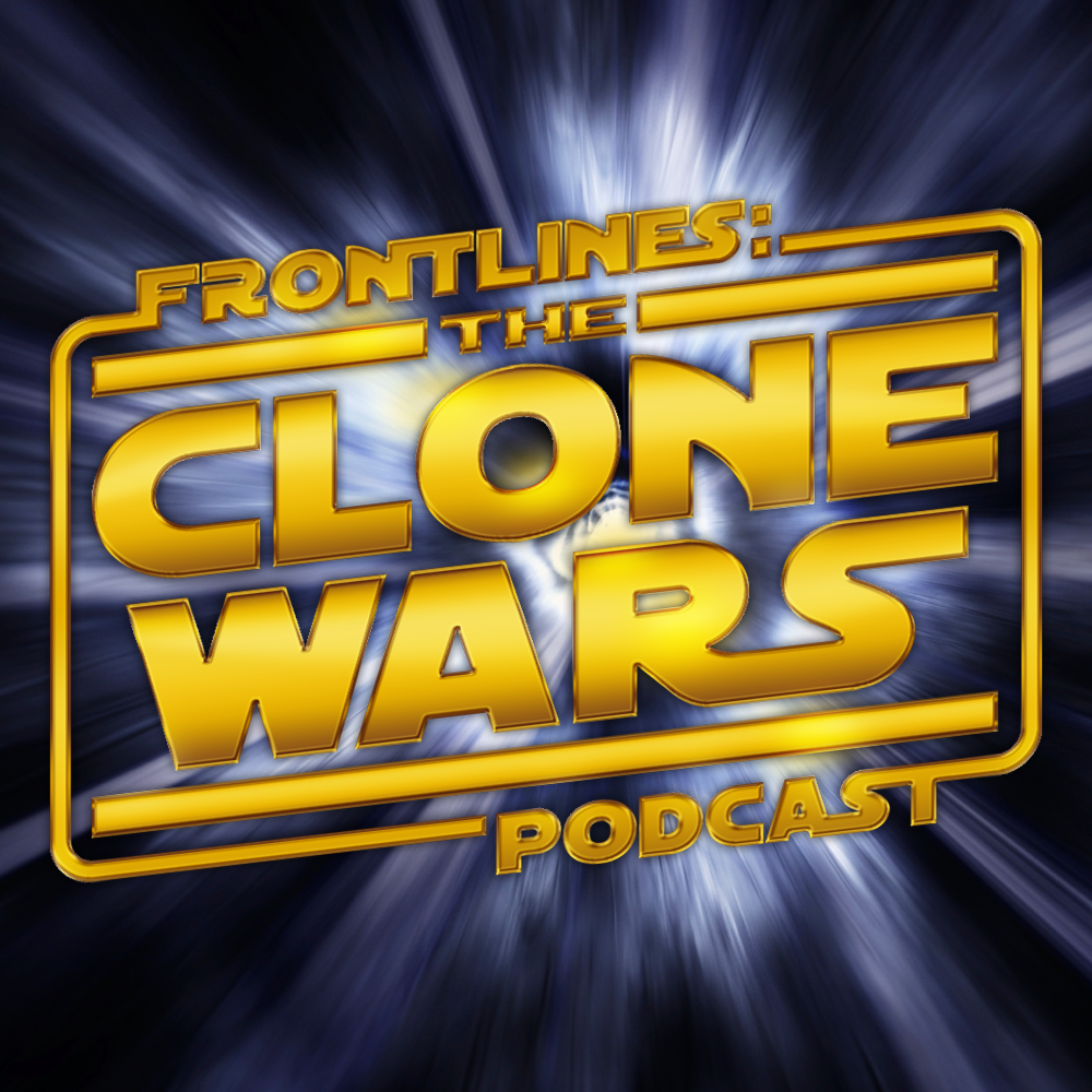 Frontlines: The Clone Wars Podcast » Podcast Feed