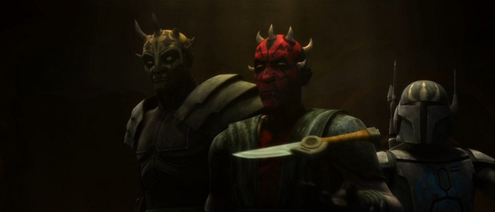 Darth Maul | Frontlines: The Clone Wars Podcast | Page 4
