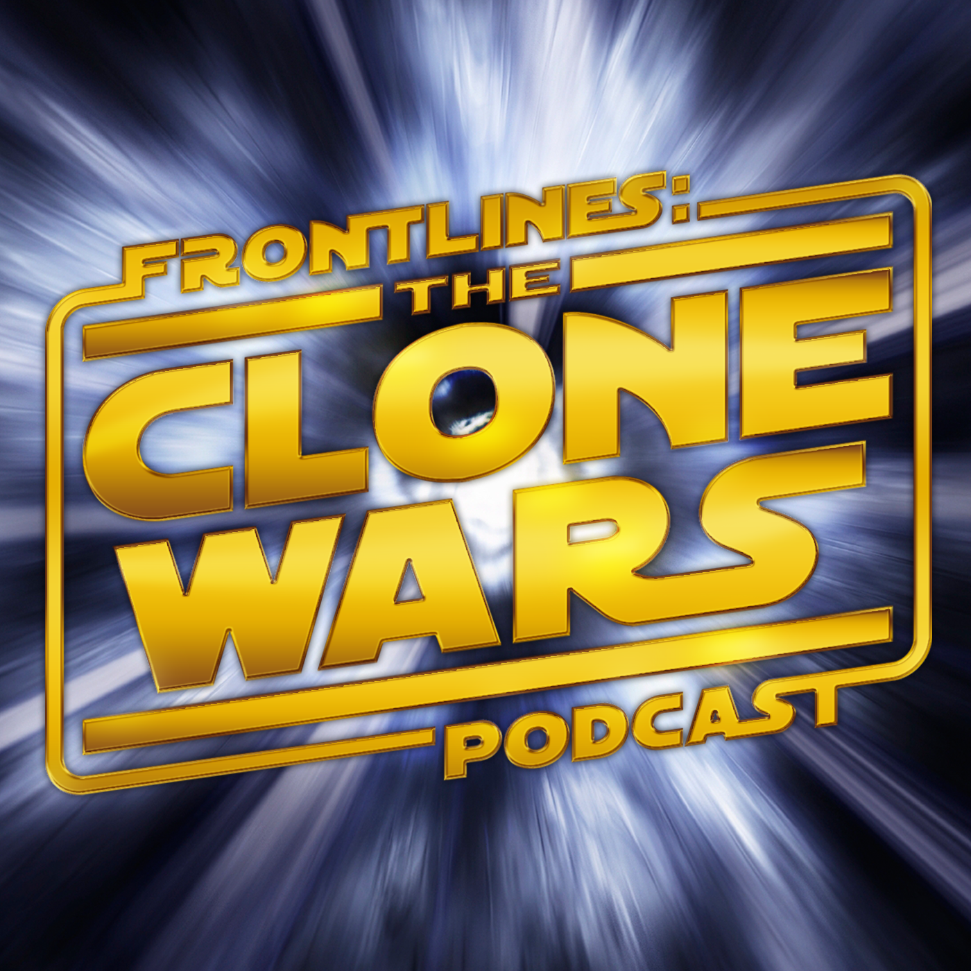 Frontlines: The Clone Wars Podcast - Star Wars: The Clone Wars News and Commentary